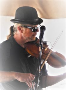 Bud Greene (fiddle)